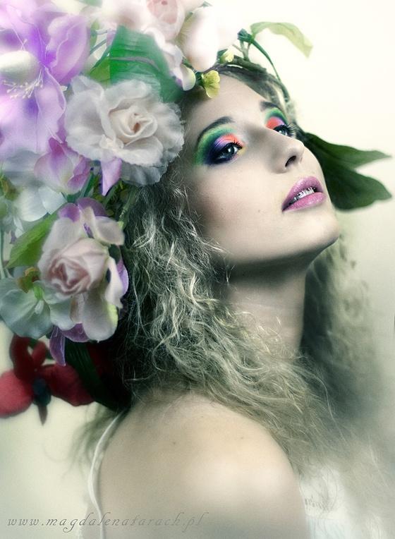Monika Medrala by Magdalena Tarach    http://thestylisto.com/models/185-monika-medrala-by-magdalena-tarach