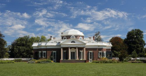 Wikipedia picture of the day on December 8 2016: Monticello was...