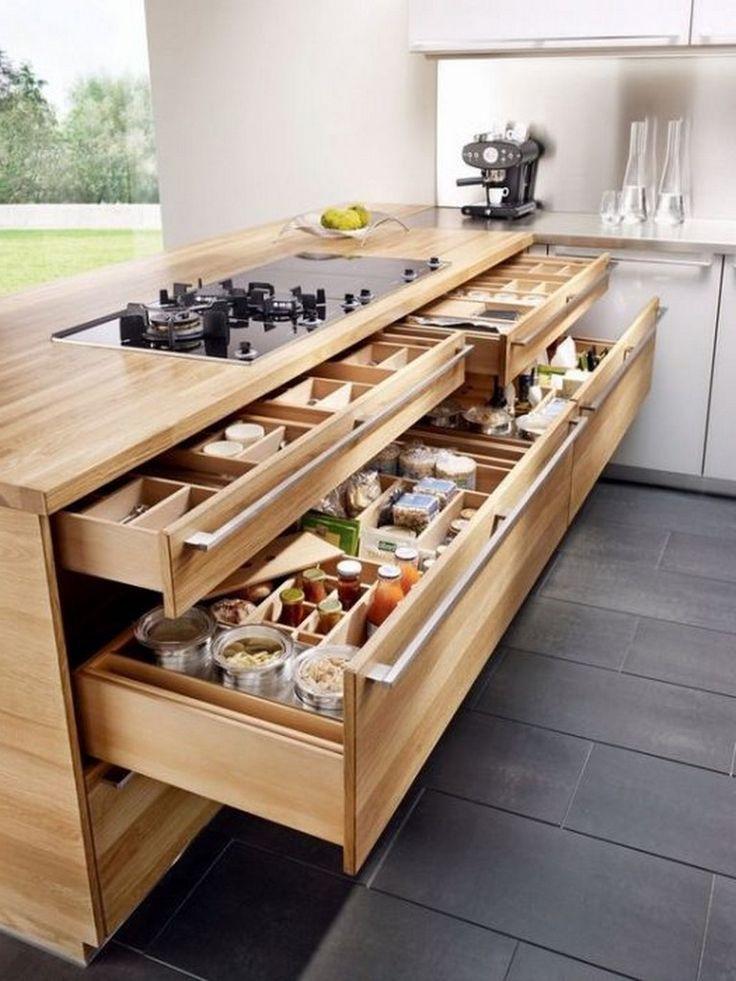 amazing diy kitchen island ideas in 2020 kitchen island with seating scandinavian kitchen on kitchen island ideas diy id=41720