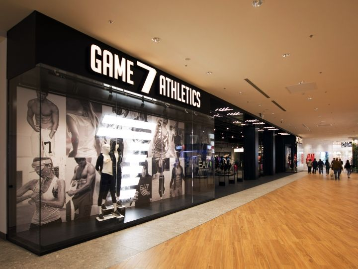 Nike flagship store, Moscow – Russia » Retail Design Blog | Retail |  Pinterest | Moscow russia, Retail and Moscow