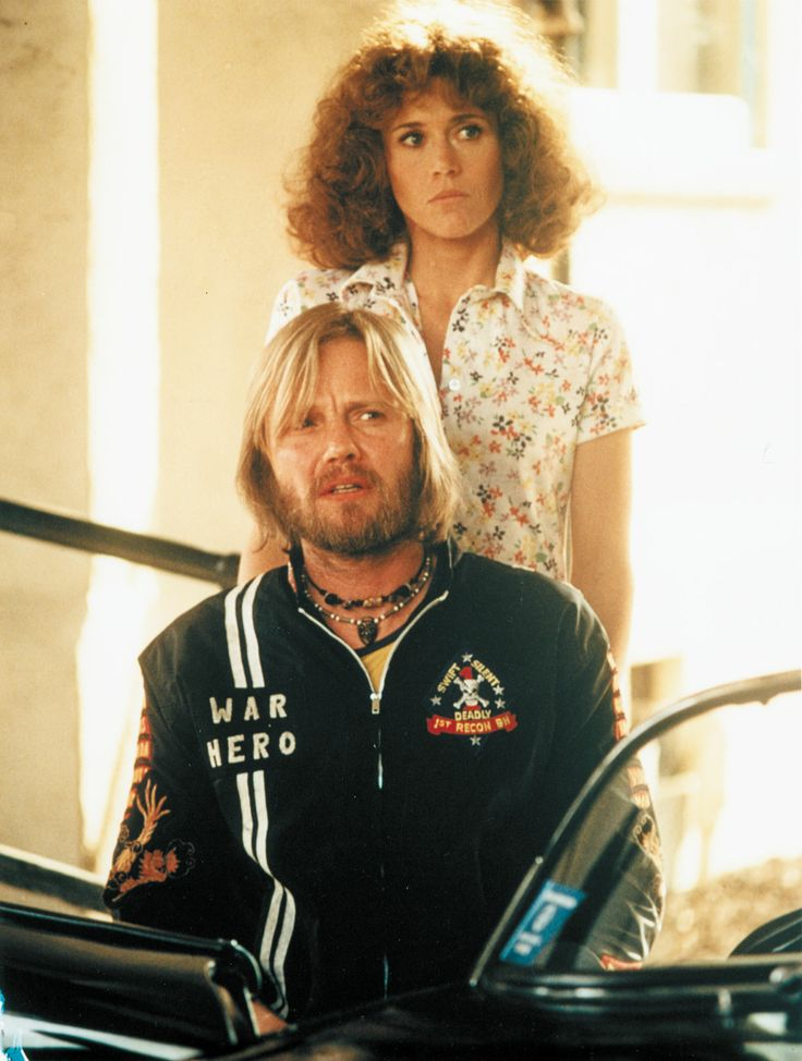 Hal Ashby, Coming Home (1978) | Film | Pinterest