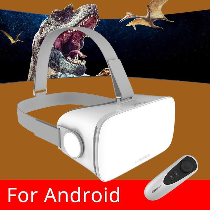 Baofeng Mojing S1 3D VR Glasses Virtual Reality Glasses VR Box w/ 110 FOV Fresnel Lens + Bluetooth Game Joystick for Smartphone