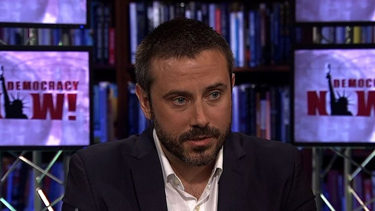 Jeremy Scahill: GOP Remarks at Guantánamo Hearing Part of Bid to Revive ...