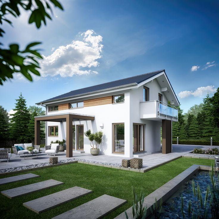 Villa Evolution 134