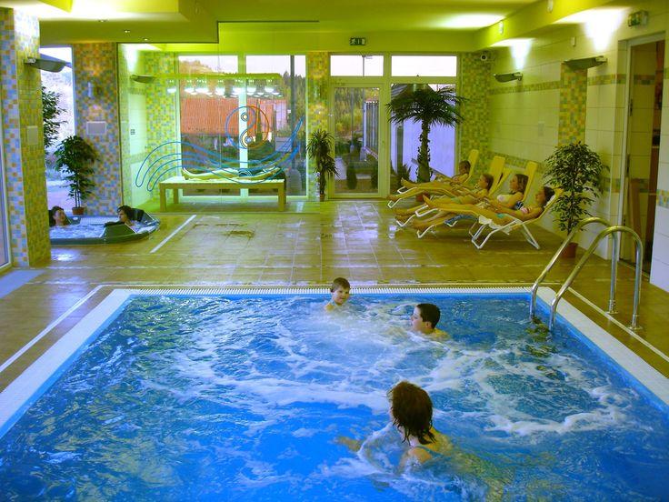 SPA pobyt - Wellness Hotel Panorama | Lázně a wellness hotely : Spa.cz