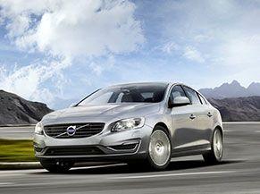 Volvo Autos