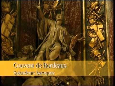 Fr - 2012 - Le couvent de Bordeaux