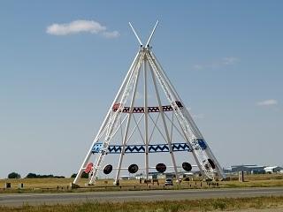 Medicine Hat, Alberta...home sweet home.