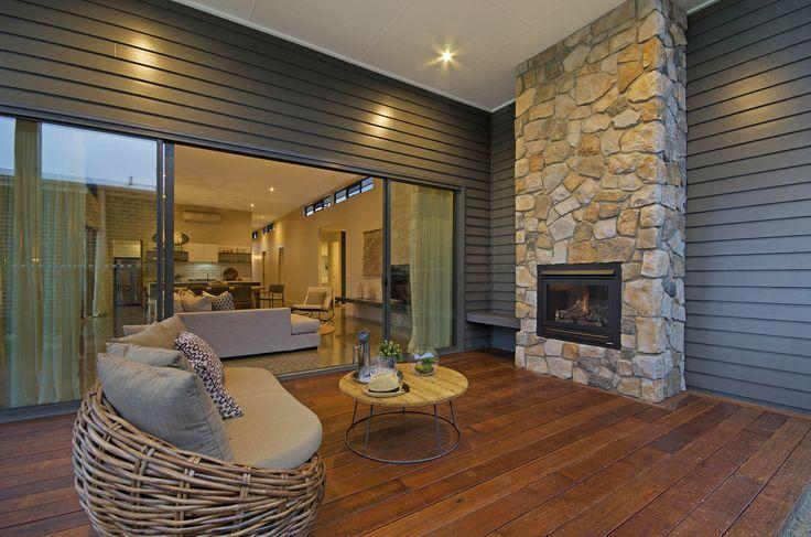 Hamlan Homes outdoor #Turner200 #Warralily #Geelong