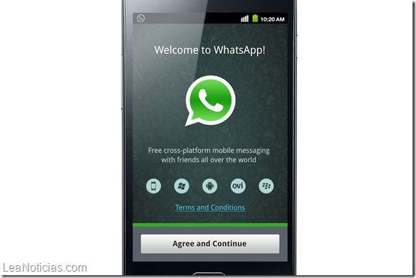¿Sabes realmente cómo funciona WhatsApp? - http://www.leanoticias.com/2014/03/21/sabes-realmente-como-funciona-whatsapp/