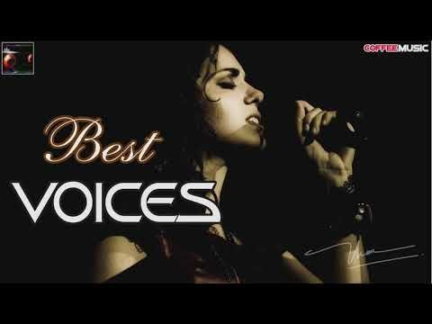 47) BEST VOICES HIGH QUALITY MUSIC - AUDIOPHILE MUSIC