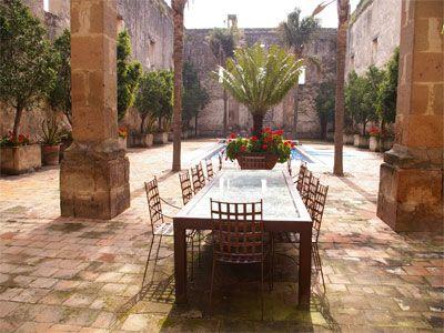 25 ideas destacadas sobre hacienda mexicana en pinterest for 7 jardines guanajuato