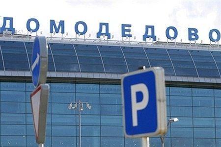 В аэропорту Домодедово раскрыта кража - Сайт города Домодедово