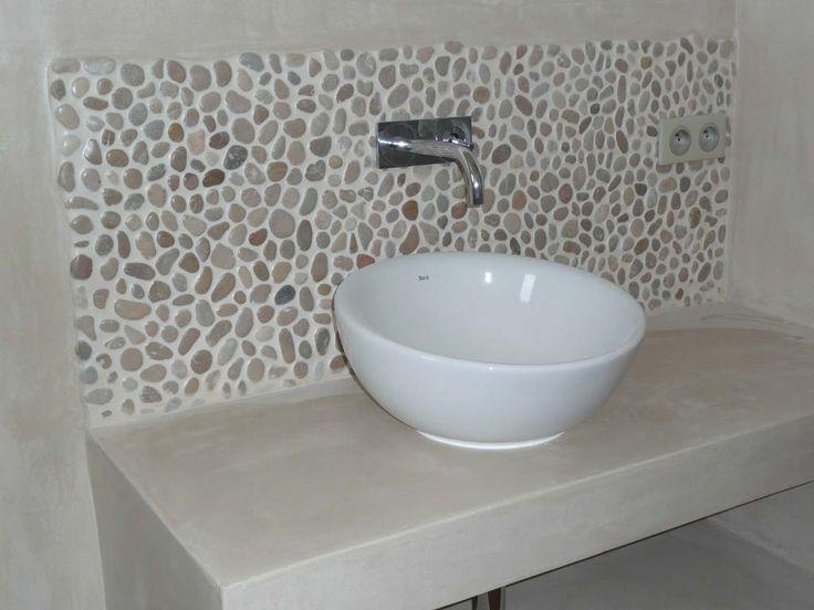 14 best sols images on Pinterest Concrete floor, Home ideas and - peinture terrasse beton exterieur