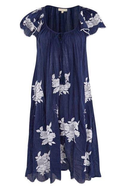 Ruby Yaya Gardenia Dress - Womens Knee Length Dresses - Birdsnest Online Fashion