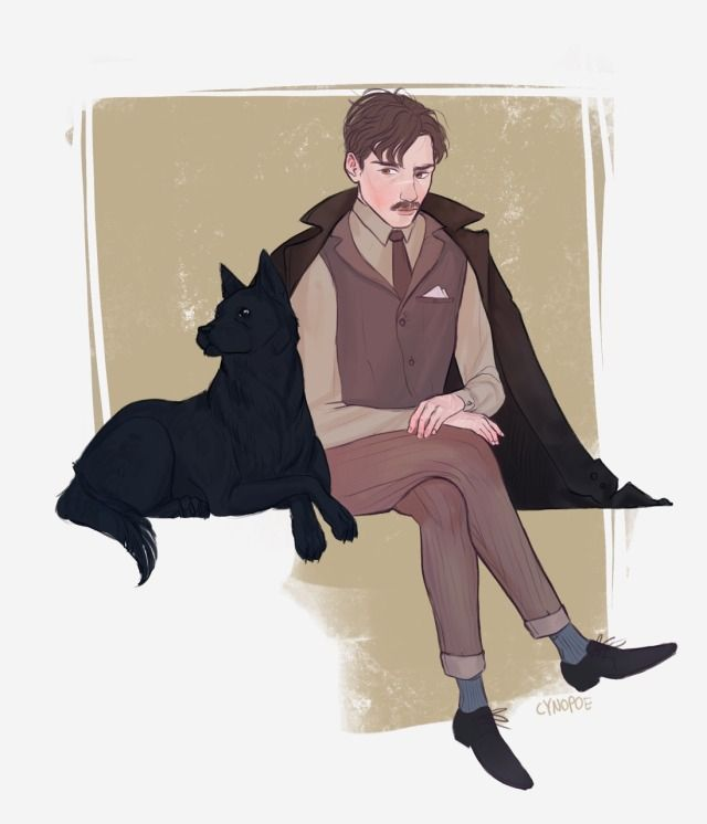 Did You Hear The News Professor Lupin Got A Harry Potter Ships Harry Potter Drawings Lupin Harry Potter