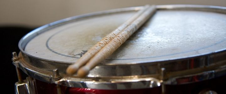 7 Essential Drum Rudiments