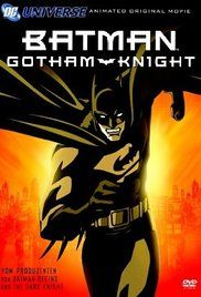 Batman: Gotham Knight (Video 2008) - IMDb
