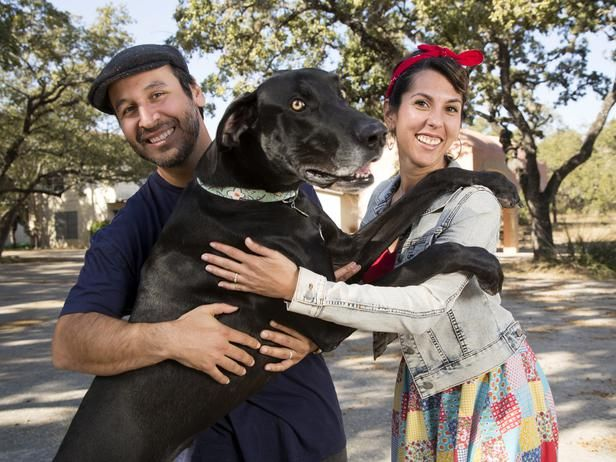 Help Design a Landscape Makeover for this Cute Texas Couple (and their Dog!) >> http://blog.diynetwork.com/maderemade/2014/03/26/design-a-landscape-makeover-for-this-cute-couple-and-their-huge-dog/?soc=pinterest: Dogs, Desperate Landscape, Diynetwork Com, America, Interiors Design, Outdoor, Pictures, Help Design, Landscapes