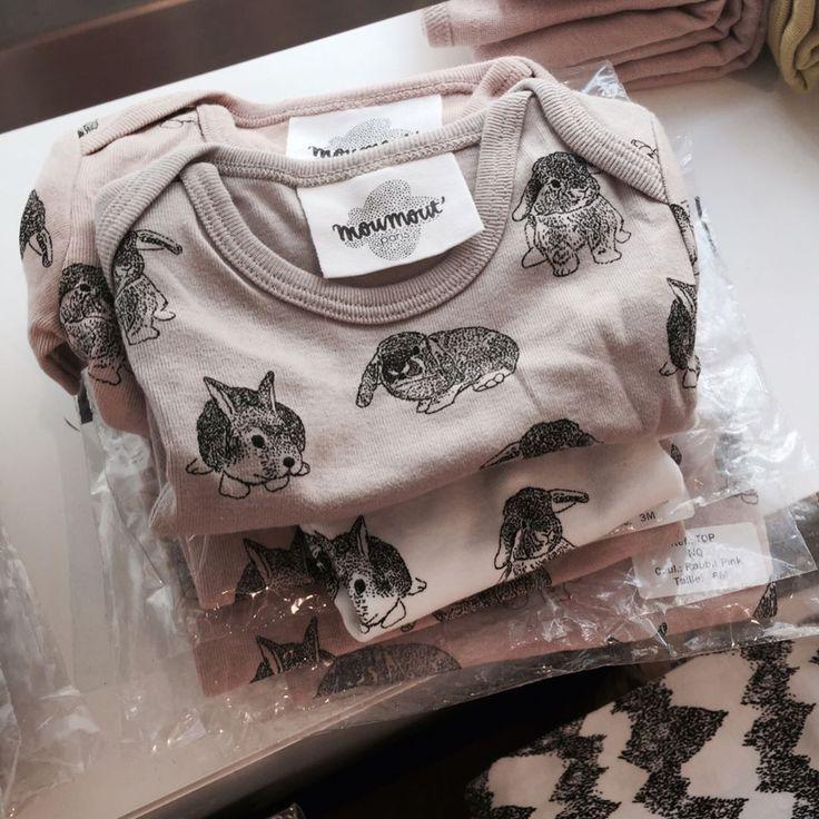 LA GRANDE BRADERIE   Nouvel arrivage de lapinoux et de jupette! Pyjama, body, t shirt manches courtes et longues et unis!!!  #paris3 #lagrandebraderie #now #onlyforhappychildren #mymoumout   24 rue charlot Paris 3ème
