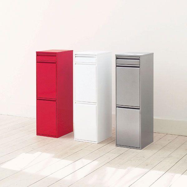 機能性とオシャレを組み合わせが最強! -キッチン おしゃれなゴミ箱