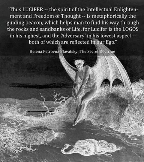 Fall Of Lucifer: 23 Best Images About Luciferianism. On Pinterest