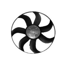 Helice Do Radiador Gol G5 Com Ar Condicionado 2010 Em Diante