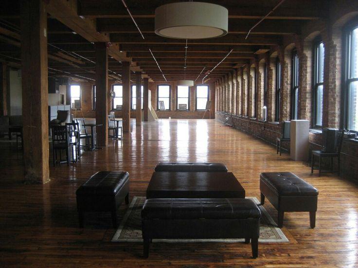 Brick Studio Apartment 422 best living a-loft images on pinterest | architecture, spaces