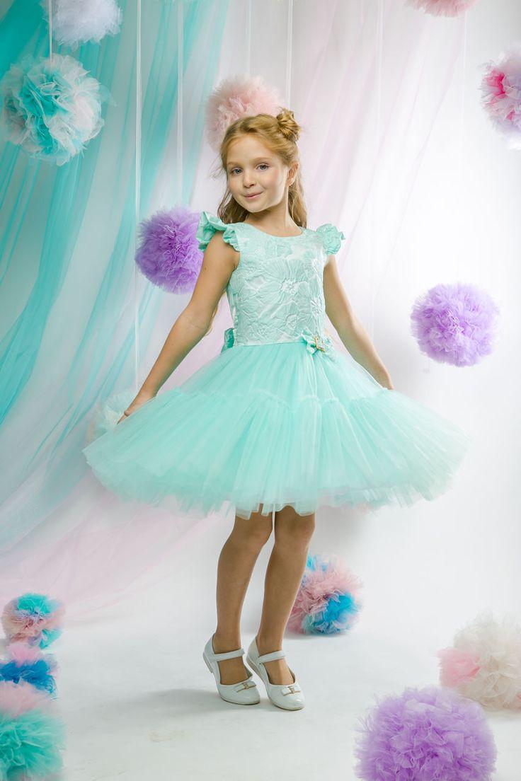 волгоград купить платье для девочки