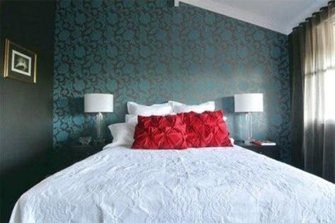 Bedroom Wallpaper Designs