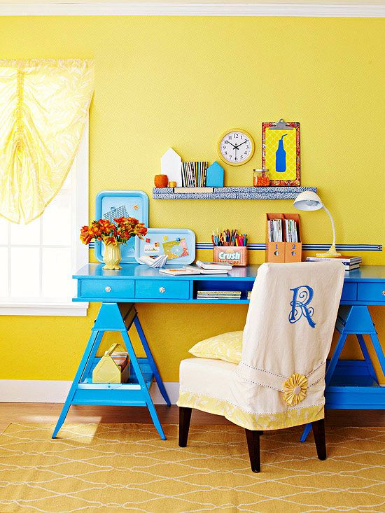 97 best Decorating - Yellow images on Pinterest | Yellow, Armchairs ...