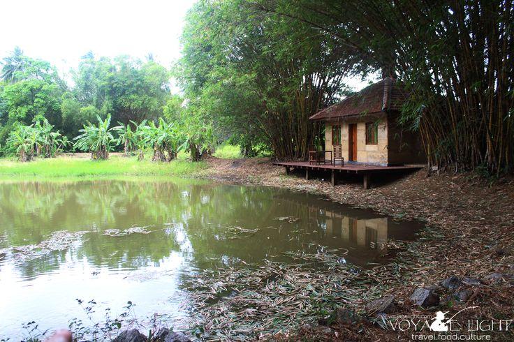Raintree accommodation in Dambulla, Sri Lanka