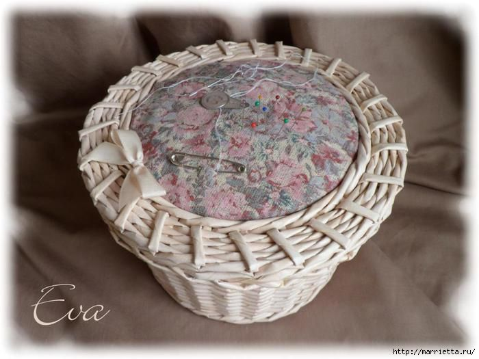 Basket Weaving Ornaments : Best cannucce di carta images on basket