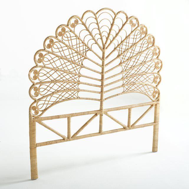 King Bed Bedroom Nice Bedroom Decor Bedroom Chairs Ikea Art Deco Bedroom Wallpaper: Best 25+ Rattan Headboard Ideas On Pinterest