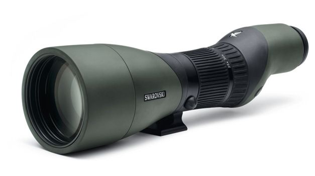 Equipment – spotting scopes, cameras, etc.