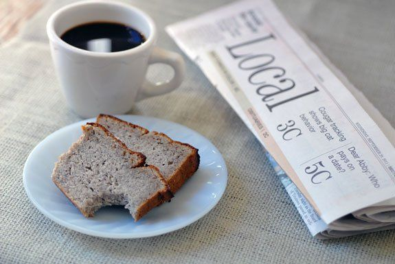 Elana's Pantry Banana Bread - Gluten-Free & Paleo