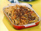 Rachael Ray's Italian Mac-n-Cheese Recipe (perfect for company!)