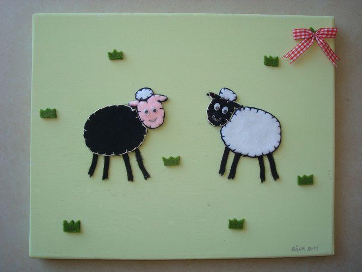 Το μαύρο πρόβατο....