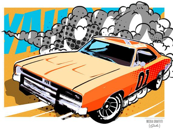 12 best cars popart images on Pinterest   Art pop, Drawings and ...