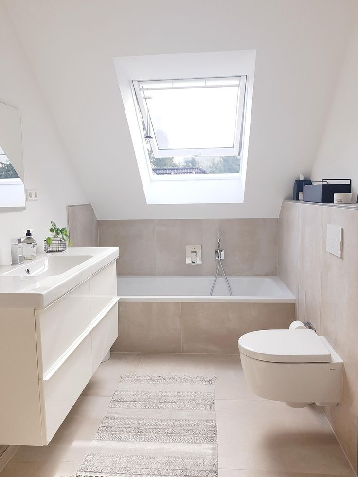 Badezimmer: Egal welche Größe, so machst du es schön