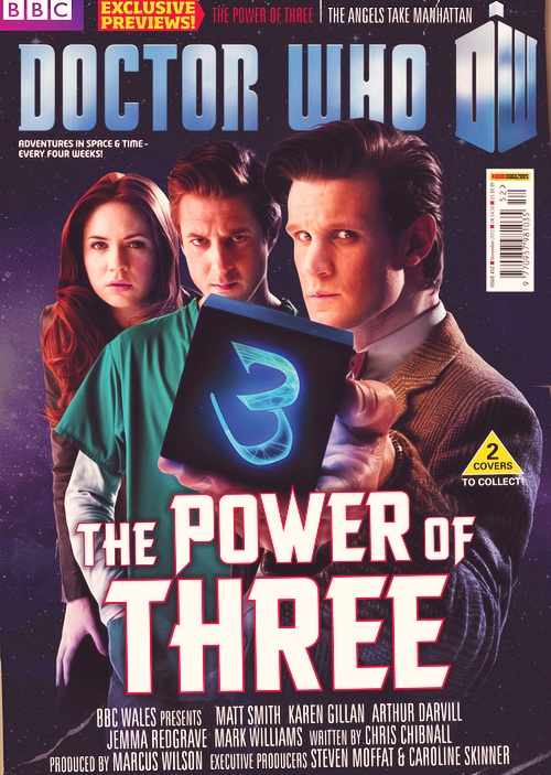 DOCTOR WHO MAGAZINE 438 PDF DOWNLOAD