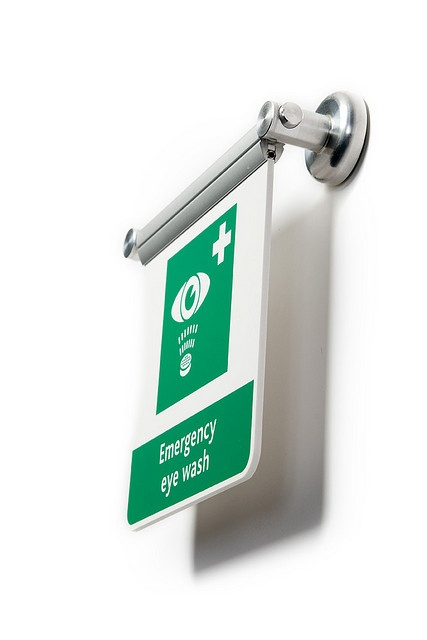 Dicat - Safety Signs by Morgan Signs - Cardiff, via Flickr