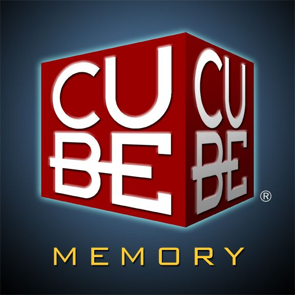 A company hired me to design this logo for memory cards sold in Target® stores.