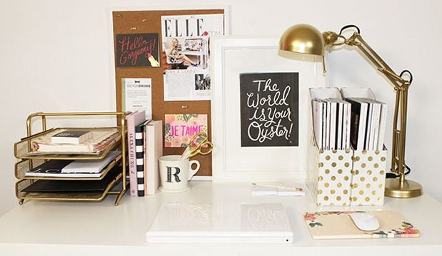 HOME Workspaces that inspire