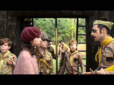 """Moonrise Kingdom - """"The Most Important Decision In Your Lives"""" Clip"""
