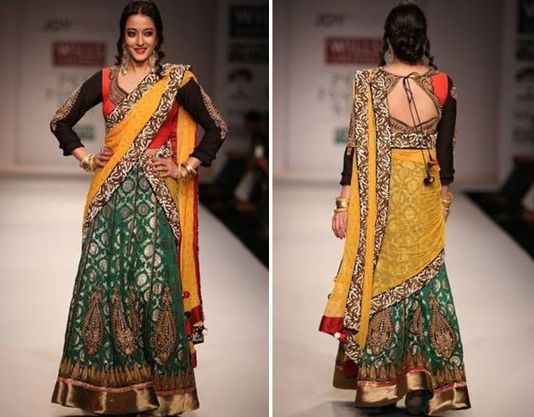 Top Fashion Weeks Held in India Every Year