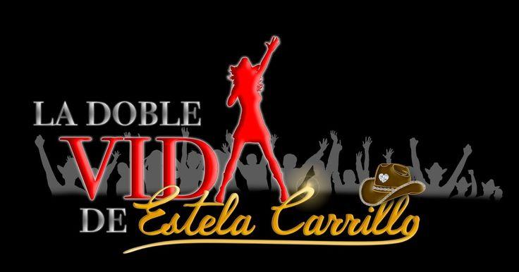 La Doble vida de Estela Carrillo es una de las nuevas producciones de Televisa - Univision, presentada en el Upfront de Univision.     Este...