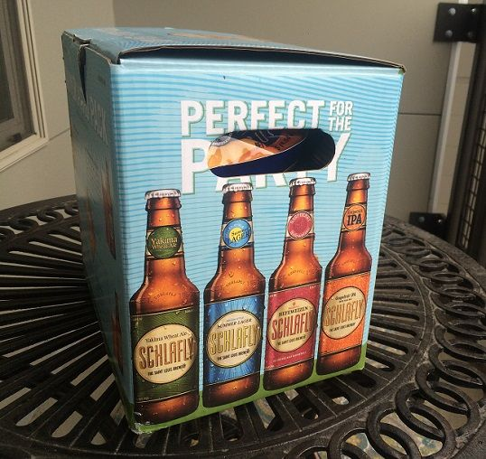 Schlafly Beer releases Summer Patio Pack