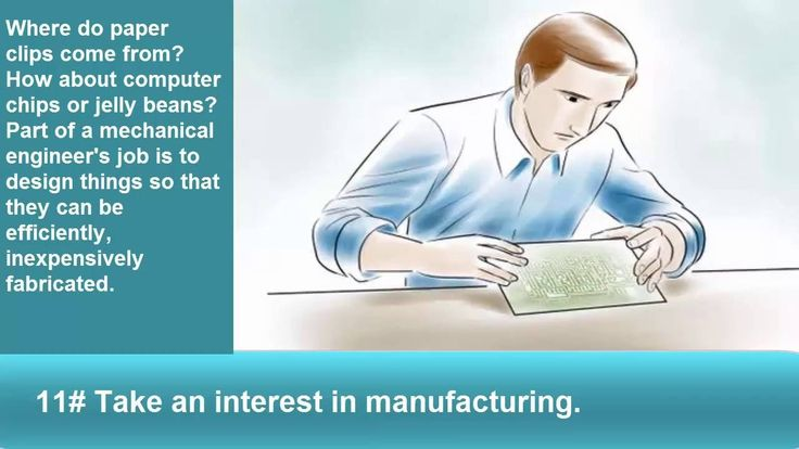 Mechanical engineering   How to become a mechanical engineer