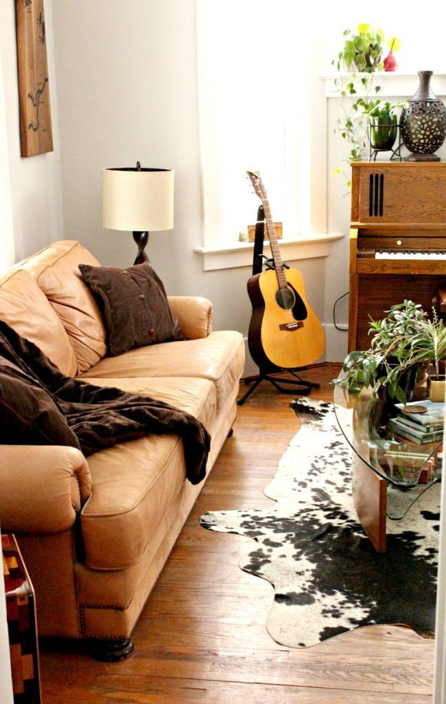 This Gorgeous Character Home Is Renovationgoals Shifting Roots Music Room Decor Tan Living Room Living Room Decor Tips